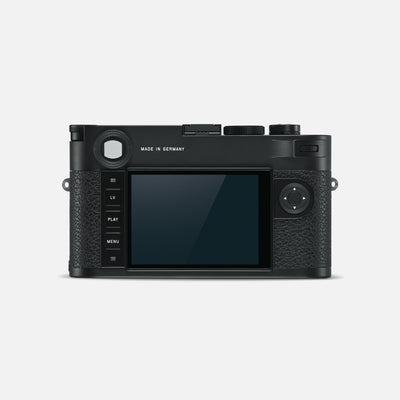 Leica M10-P Camera In Black alternate image.
