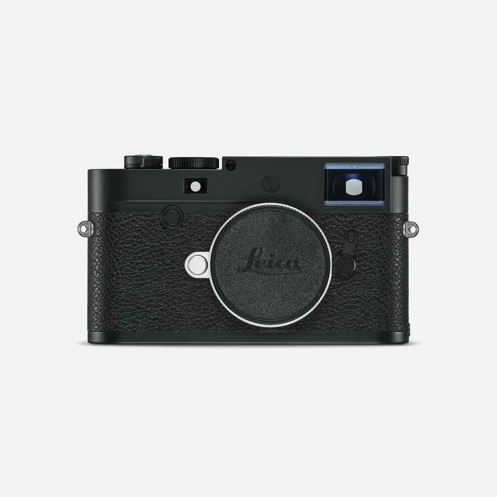 Leica M10-P Camera In Black
