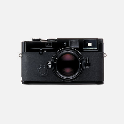 Leica MP 0.72 Camera In Black