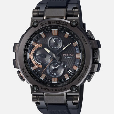 G-SHOCK MTG-B1000TJ-1A Formless Tai-Chi Limited Edition