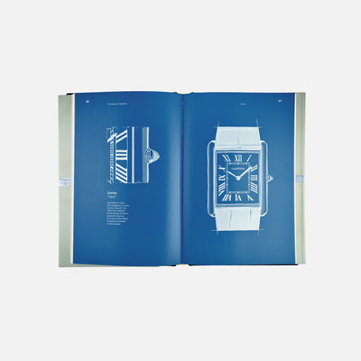 The Magic Of Watches: A Smart Introduction to Fine Watchmaking alternate image.