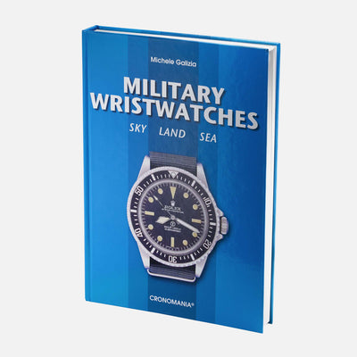 Military Wristwatches: Sky, Land, Sea alternate image.