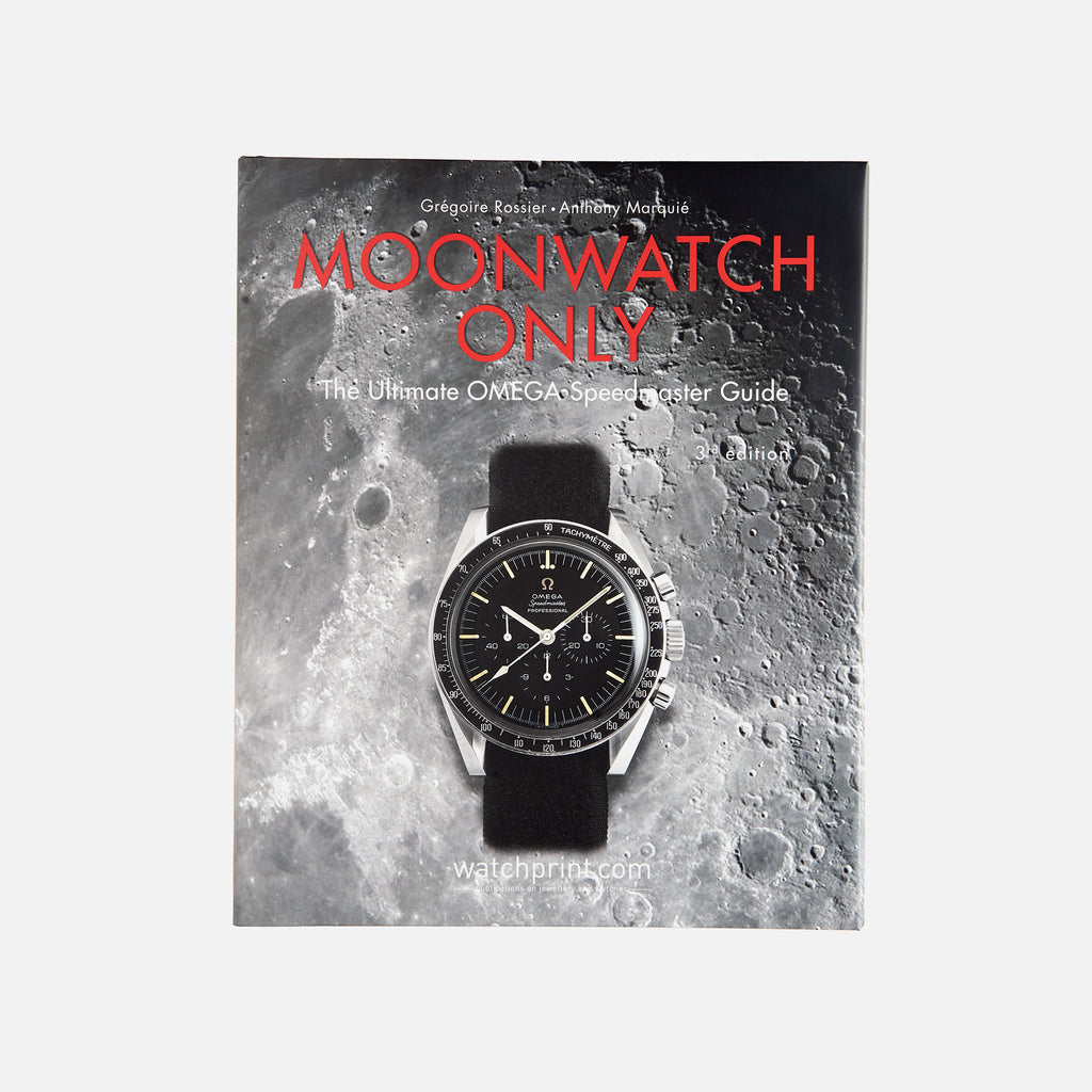 Moonwatch Only Third Edition