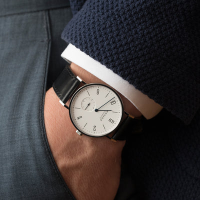 NOMOS Glashütte Tangente 38 alternate image.