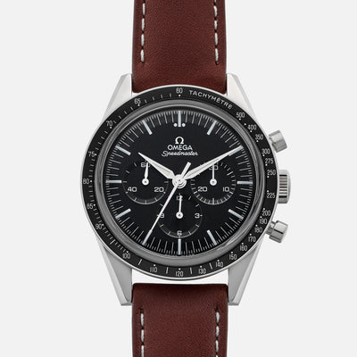 OMEGA Speedmaster Moonwatch Chronograph 39.7mm 'First OMEGA In Space'