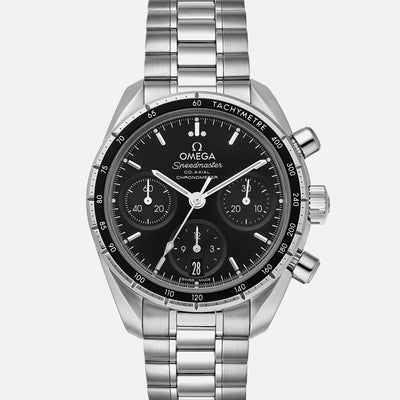 OMEGA Speedmaster Co-Axial Chronograph 38mm