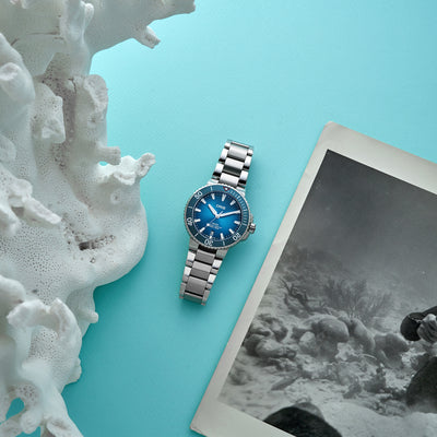 Oris Clean Ocean Limited Edition alternate image.