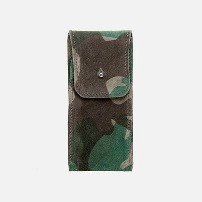 Camouflage Watch Pouch