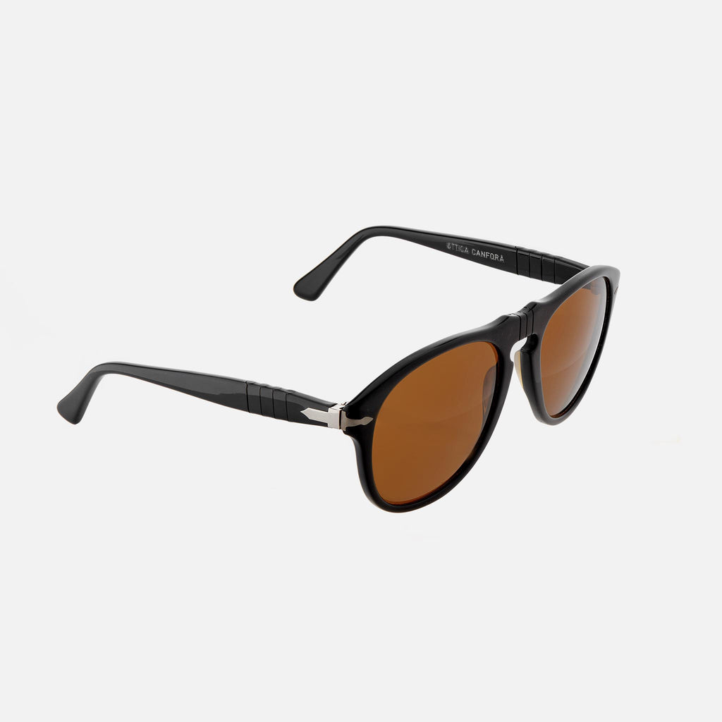 Persol McQueen 649 New-Old-Stock Sunglasses