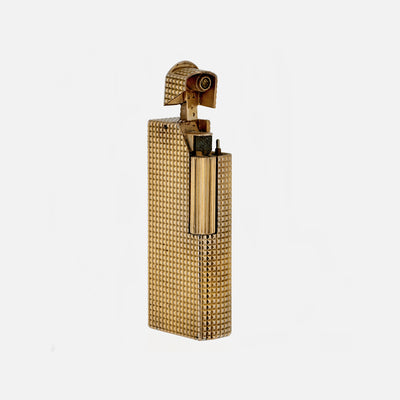 1960s Dunhill Silver-Gilt Lighter