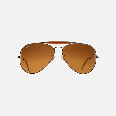 Ray-Ban Outdoorsman New-Old-Stock Sunglasses