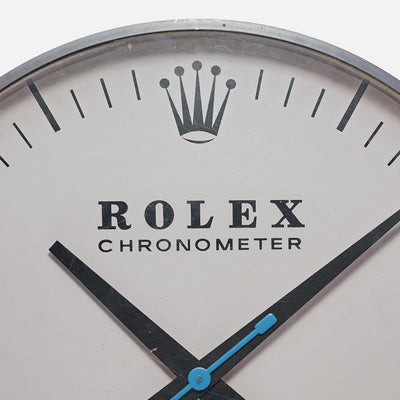 Rolex Wall Chronometer With Pan-Am Logo alternate image.