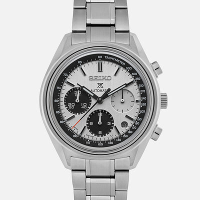 Seiko Prospex SRQ029 50th Anniversary Chronograph Limited Edition