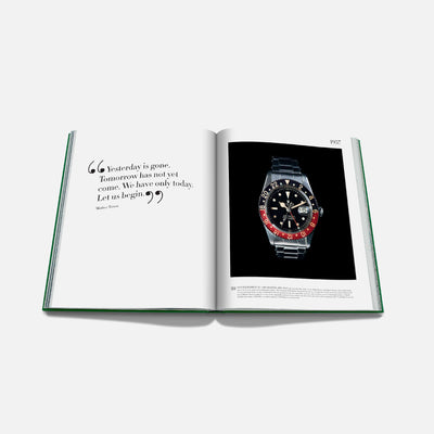 Rolex: The Impossible Collection alternate image.