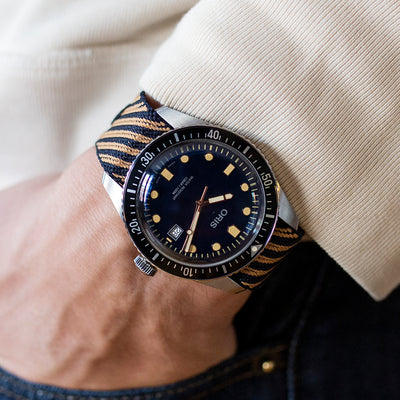 Oris Divers Sixty-Five 2018 alternate image.