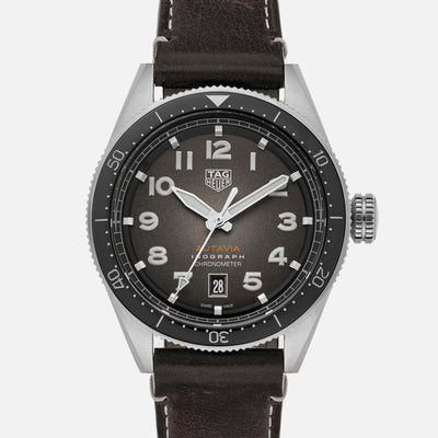 TAG Heuer Autavia Isograph Automatic 42mm