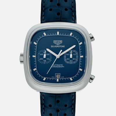 TAG Heuer Silverstone Calibre 11 Automatic