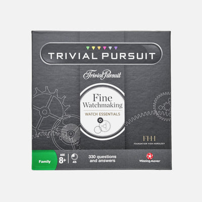 Trivial Pursuit: Watch Essentials