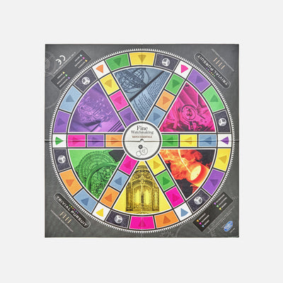 Trivial Pursuit: Watch Essentials alternate image.