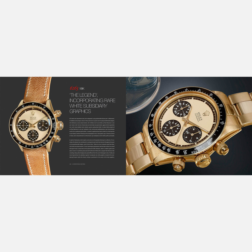 Ultimate Rolex Daytona