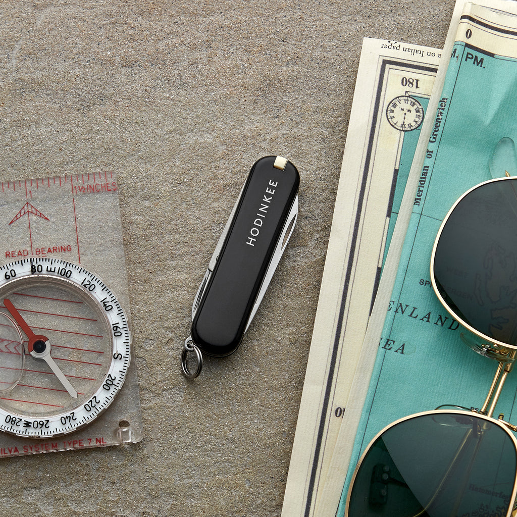 Victorinox For HODINKEE Swiss Army Knife