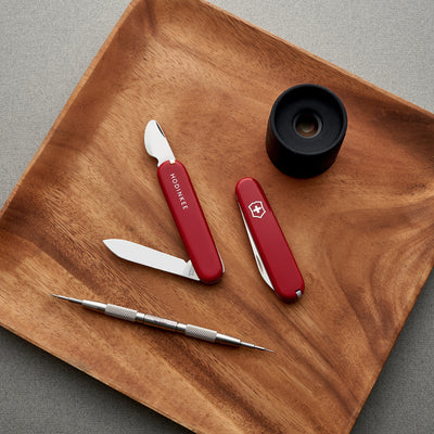 Victorinox For HODINKEE Watchmaker Swiss Army Knife alternate image.