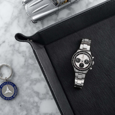 1969 Rolex 'Paul Newman' Daytona Reference 6241 alternate image.