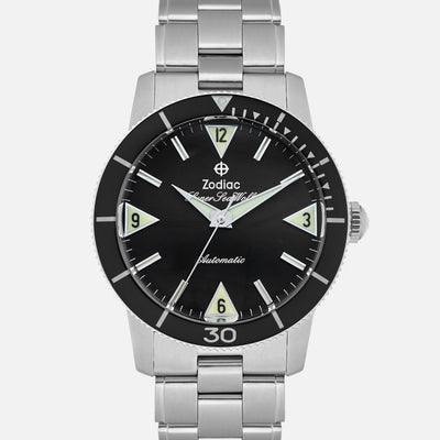 Zodiac Super Sea Wolf ZO9209