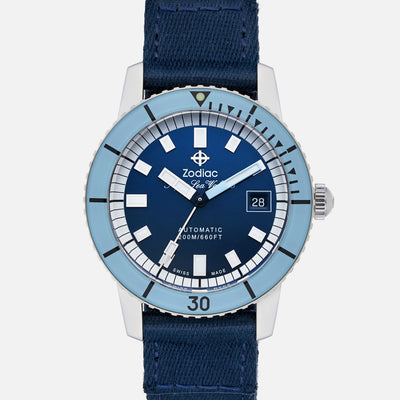 Zodiac Super Sea Wolf ZO9264