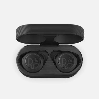 Bang & Olufsen Beoplay E8 Sport Earphones In Black