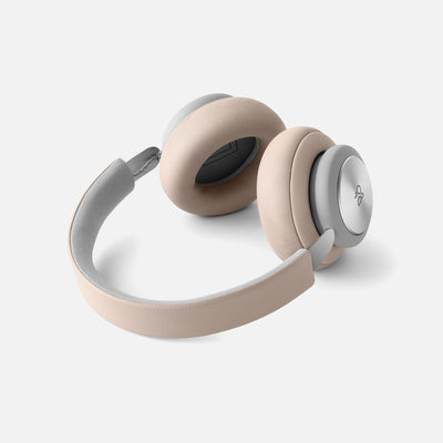 Bang & Olufsen H4 2nd Generation Headphones In Limestone alternate image.