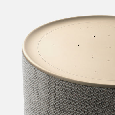 Bang & Olufsen Beosound Balance Speaker In Natural Oak alternate image.