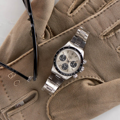 1970s Rolex Daytona Reference 6263 alternate image.