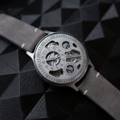 Ressence Type 1H Limited Edition For HODINKEE alternate image.