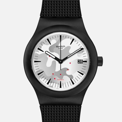Swatch SISTEM51 Kamu SUTB407 alternate image.