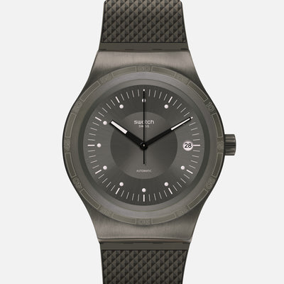 Swatch SISTEM51 Knight YIM401 alternate image.