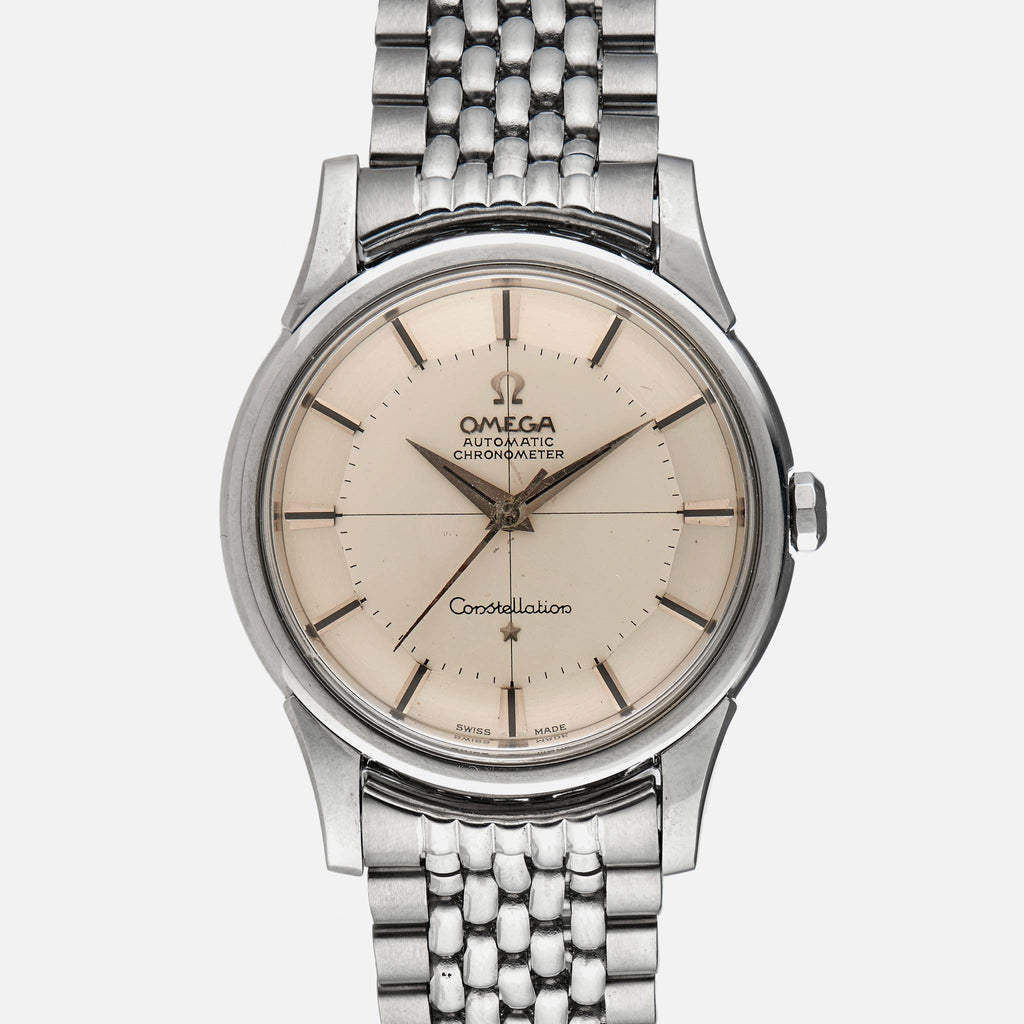 1950s Omega Constellation Reference 14381