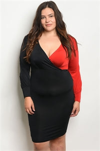Cece Dress - JohntinesBoutique.com