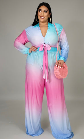 Cotton Candy Set - JohntinesBoutique.com