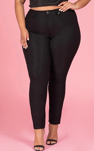 Panther HyperStretch Skinny Jean - JohntinesBoutique.com