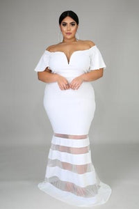 Ivory Dear - JohntinesBoutique.com