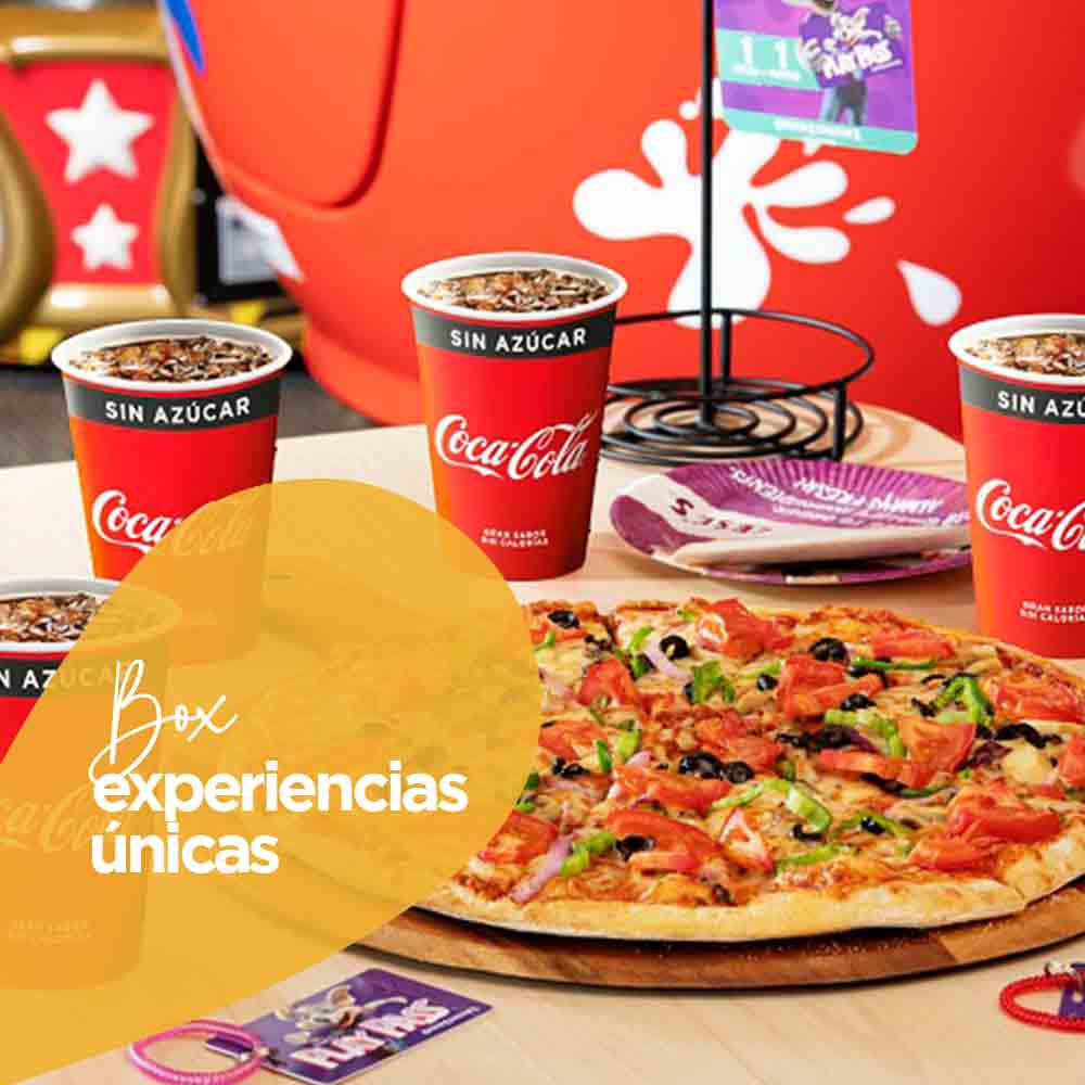 Chuck E Cheese´s Cerrillos