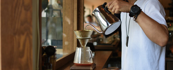 BARISTA NOTES -Eastern Japan-