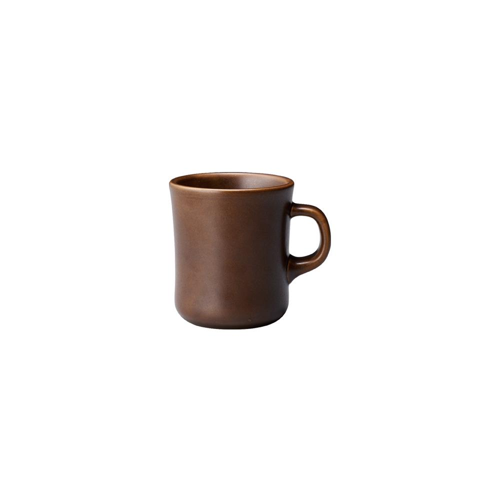KINTO SCS MUG 400ML / 14OZ  BROWN
