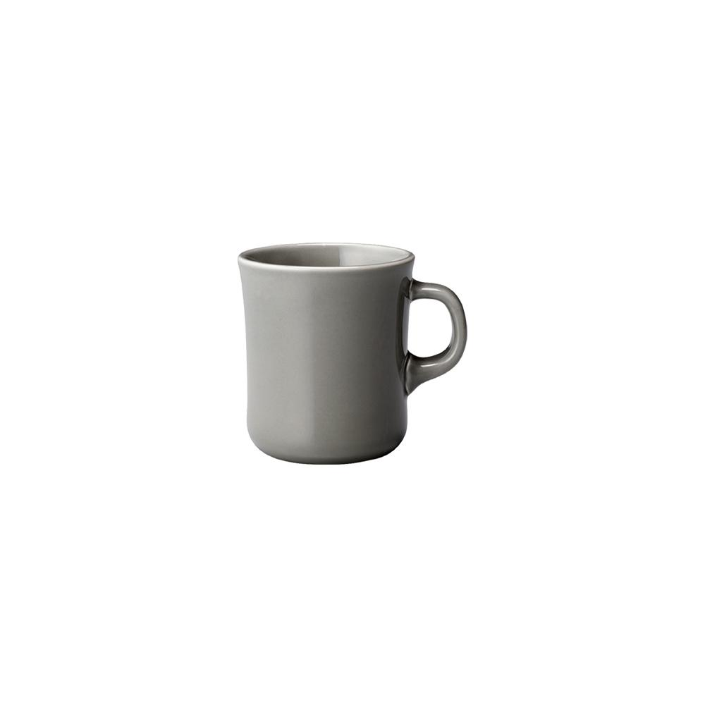 KINTO SCS MUG 400ML / 14OZ  GRAY