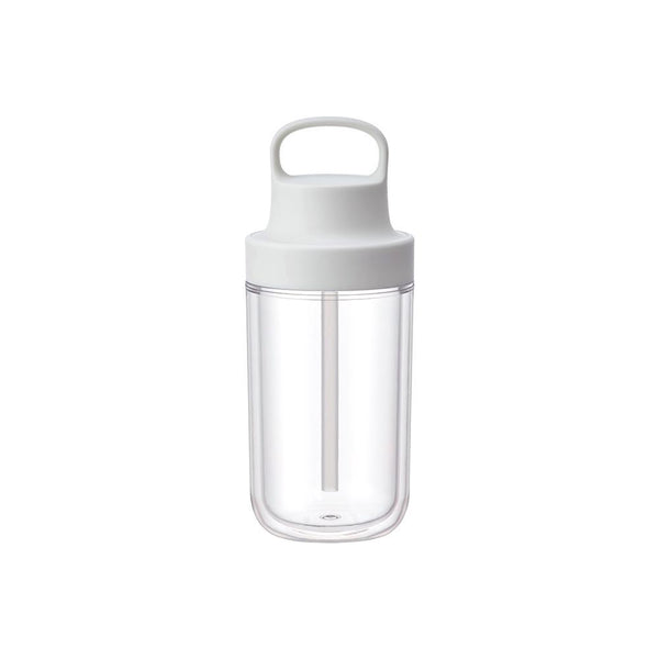 KINTO TO GO BOTTLE 360ML WHITE