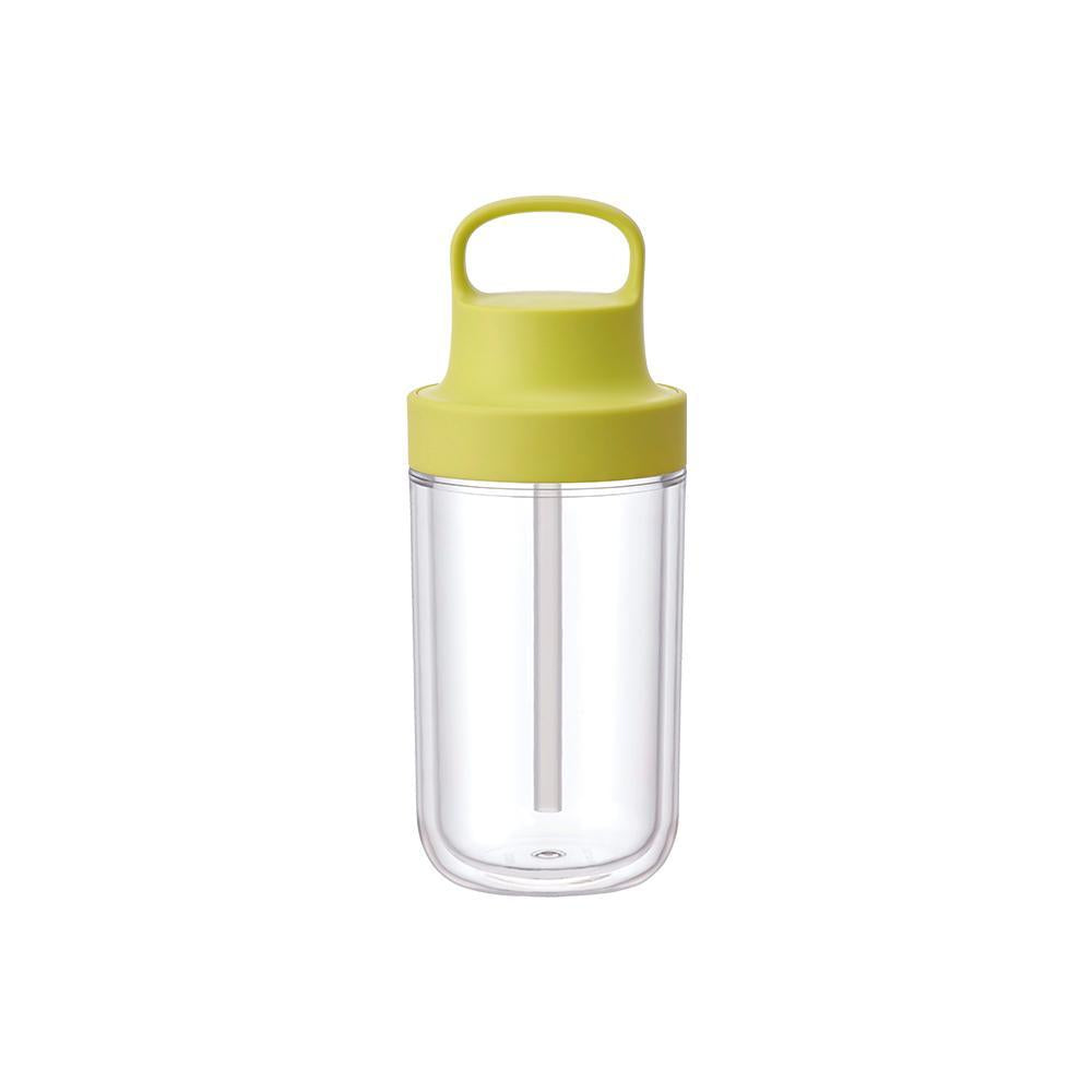 KINTO TO GO BOTTLE 360ML  YELLOW