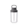 KINTO TO GO BOTTLE 360ML DARK GRAY THUMBNAIL 8