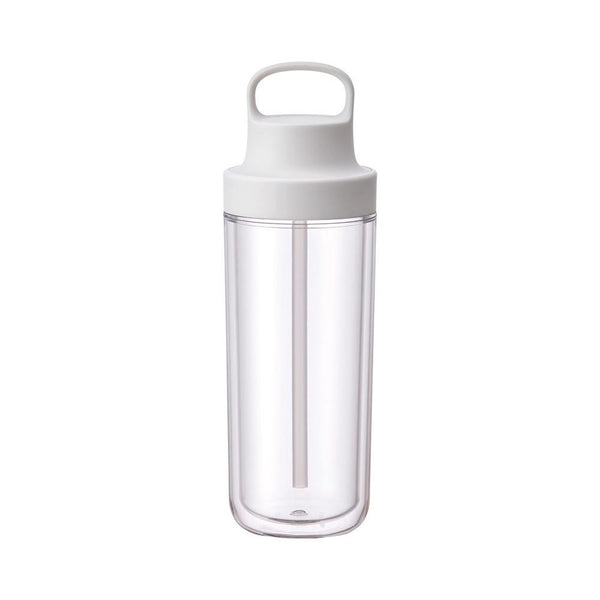 KINTO TO GO BOTTLE 480ML WHITE