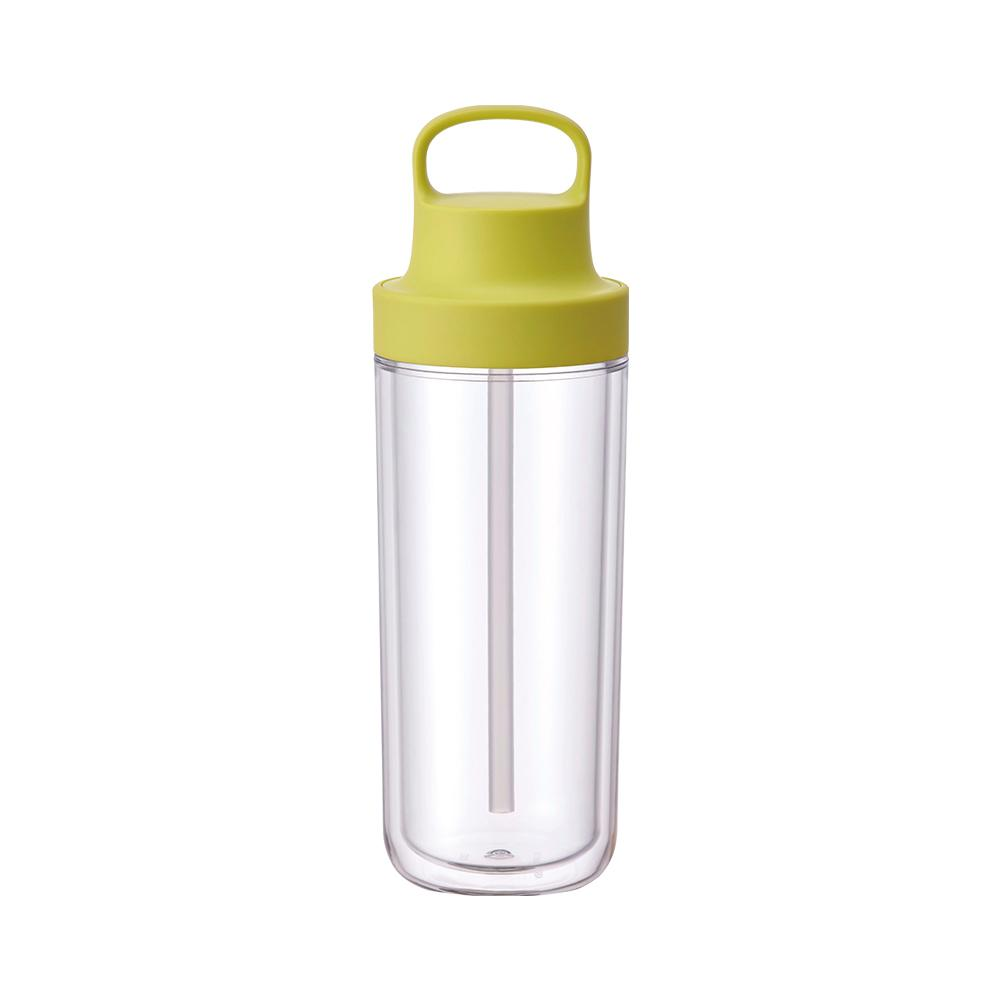KINTO TO GO BOTTLE 480ML  YELLOW